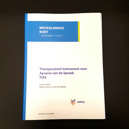 Tias box logopedie umcg werkboek 2